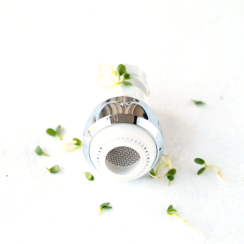 Skyl spirer og mikrogrønt nemt med en SpireSkyller